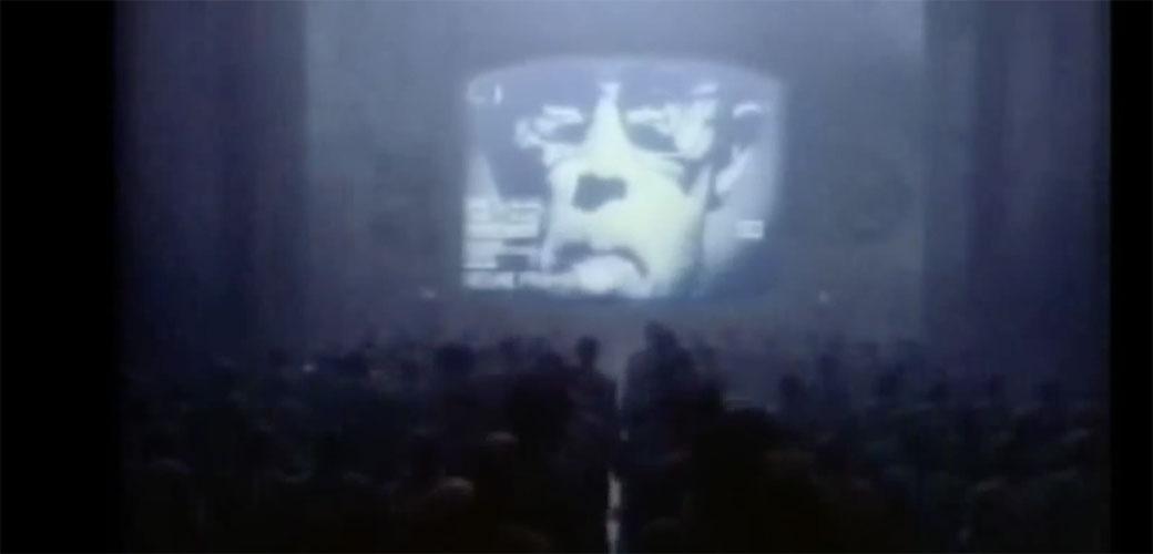 Orwellov roman 1984 na Broadwayu