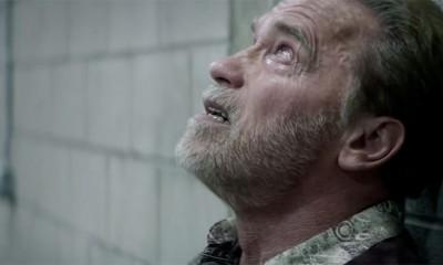 Arnold Schwarzenegger se vraća  %Post Title