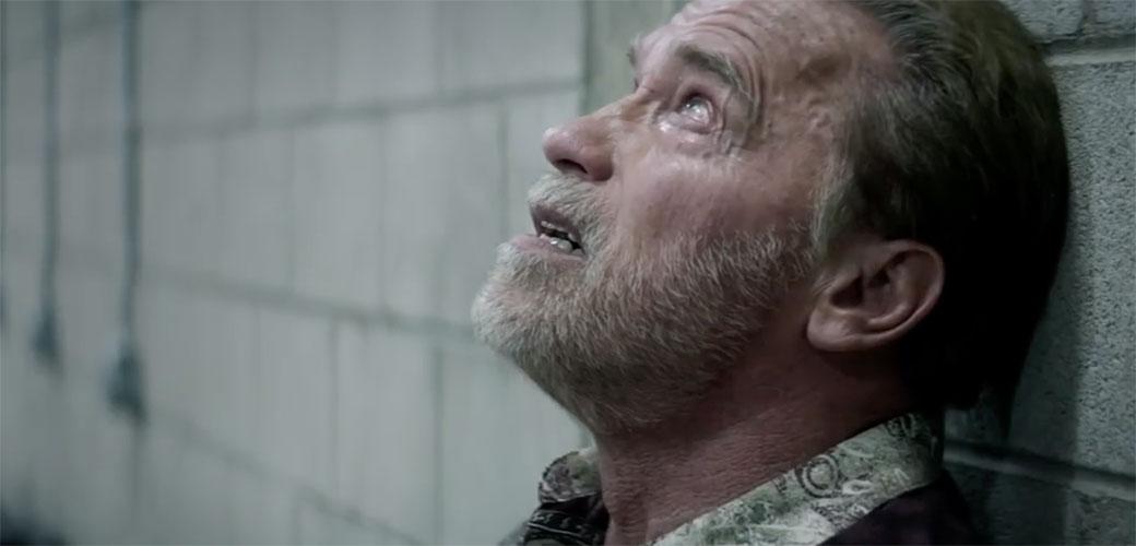 Arnold Schwarzenegger se vraća
