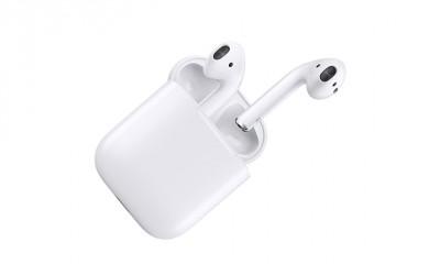 Apple AirPods slušalice  %Post Title