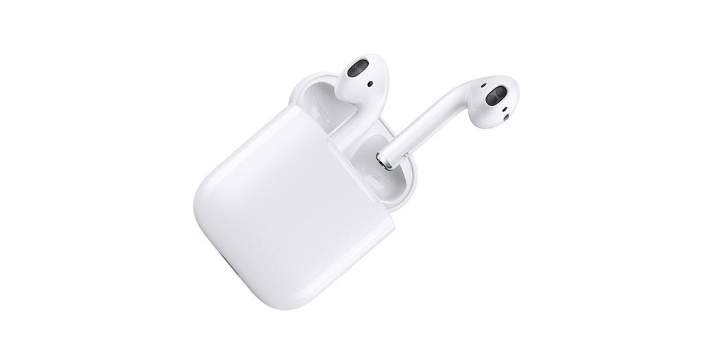 Apple AirPods slušalice