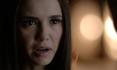 Vampire Diaries: Stefan i Elena ponovo zajedno  %Post Title