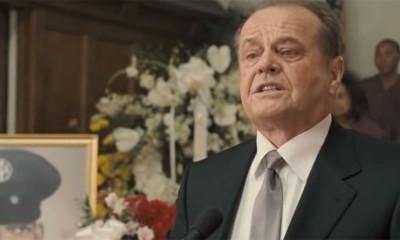 Jack Nicholson se vraća posle sedam godina  %Post Title