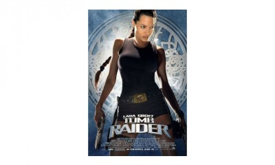 Nećete verovati ko je nova Lara Croft