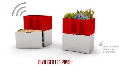 Pariz ima plan protiv uriniranja po ulicama