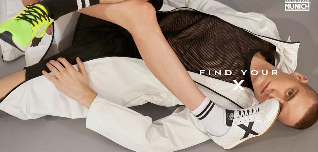 Slika: Munich u Fashion&Friends