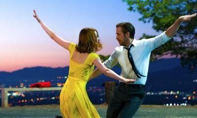 La la Land pokorio i BAFTA nagrade