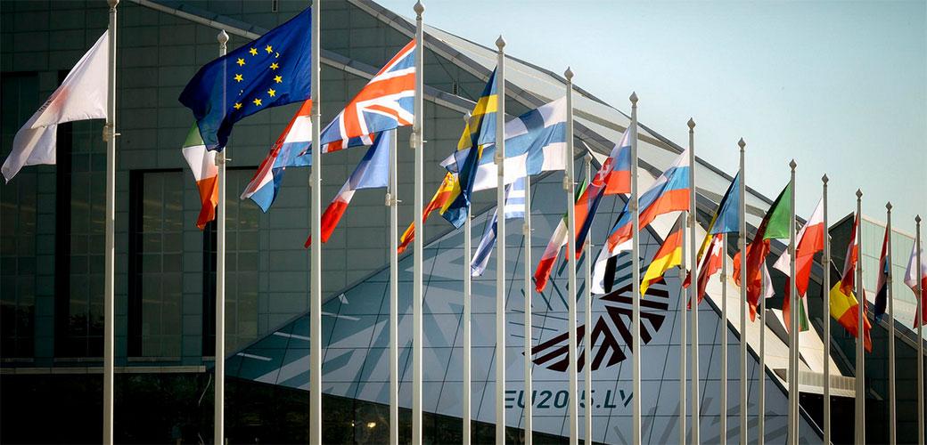 Slika: Evropa mora da zbije redove