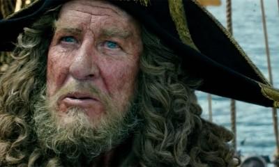 Jack Sparrow i ekipa se vraćaju  %Post Title