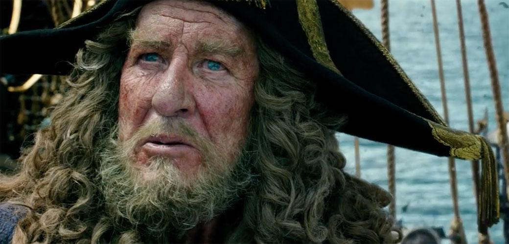 Slika: Jack Sparrow i ekipa se vraćaju
