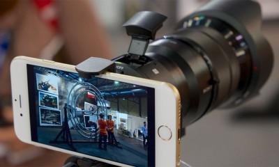 Sony sprema revoluciju kamera (ponovo)  %Post Title
