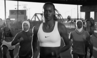 Nike poziva na jednakost  %Post Title