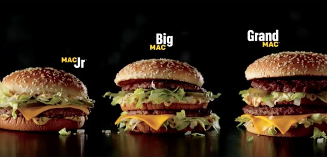 Slika: McDonald's uvodi revoluciju