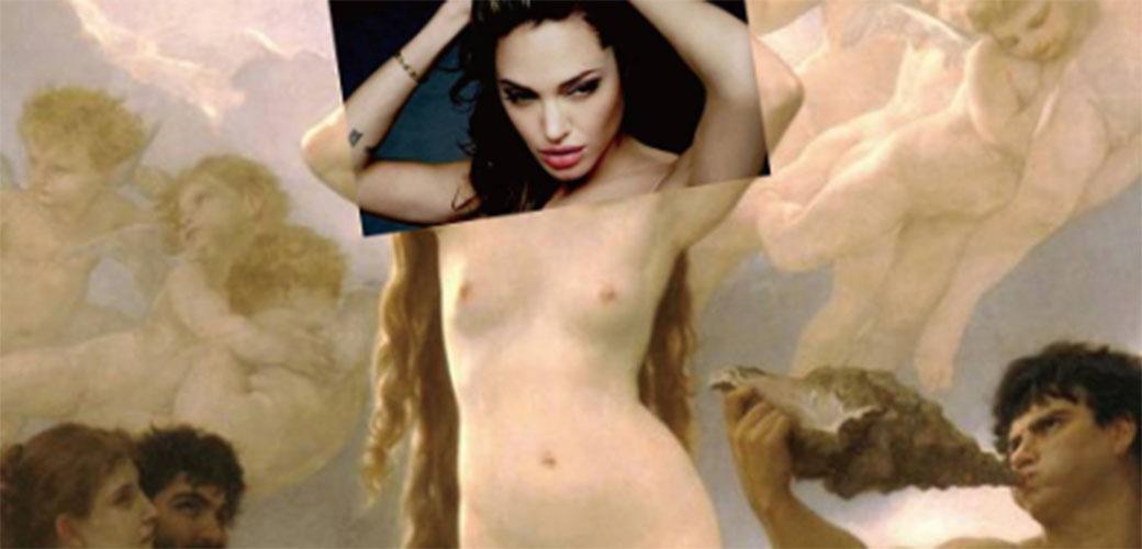Slika: Kada se pomeša pop art i klasična umetnost