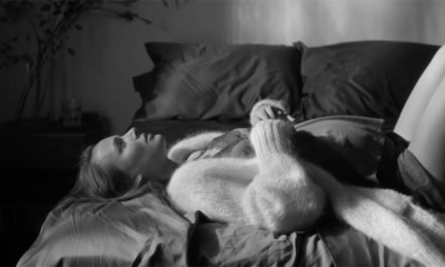 Trudna Natalie Portman u spotu Jamesa Blakea