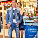 DIESEL MATRIX & popusti na džins obeležili prolećnu JEANSOMANIJU u UŠĆE SC  %Post Title