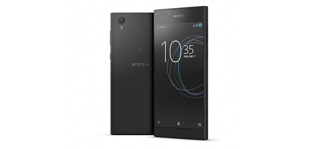 Sony predstavio Xperia L1