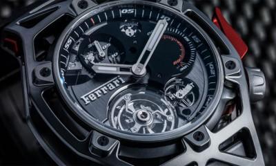 Hublot sat od 120.000 evra