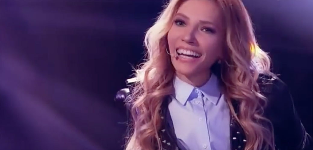 Slika: Ukrajina možda zabrani Rusima učešće na Evroviziji