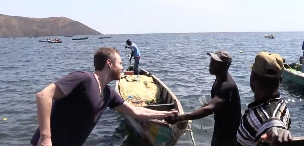 Slika: Ovo je najnaseljenije ostrvo na svetu