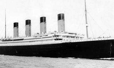 Obilazak Titanika na dnu okeana je sada moguć