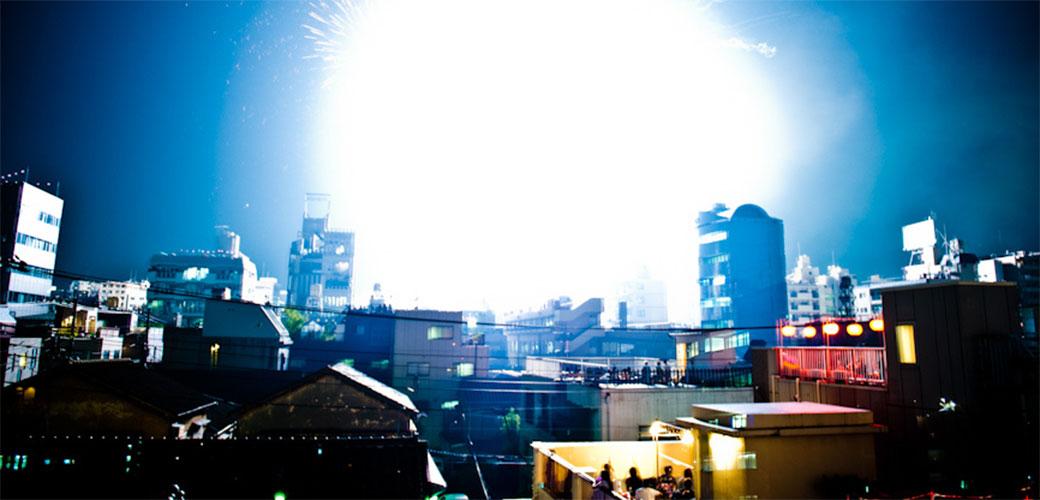 Slika: Kako će se ljudi ponašati pre apokalipse?