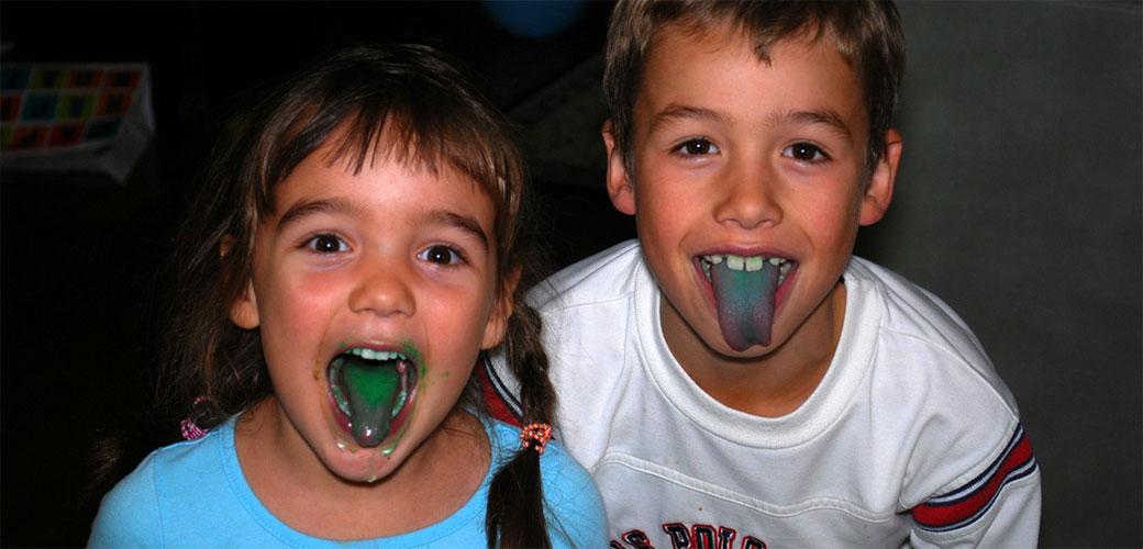 Slika: Da li su srećniji ljudi sa decom?