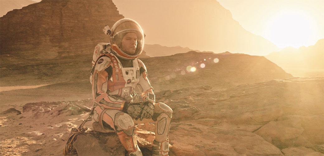 Slika: NASA planira vraćanje atmosfere Marsu