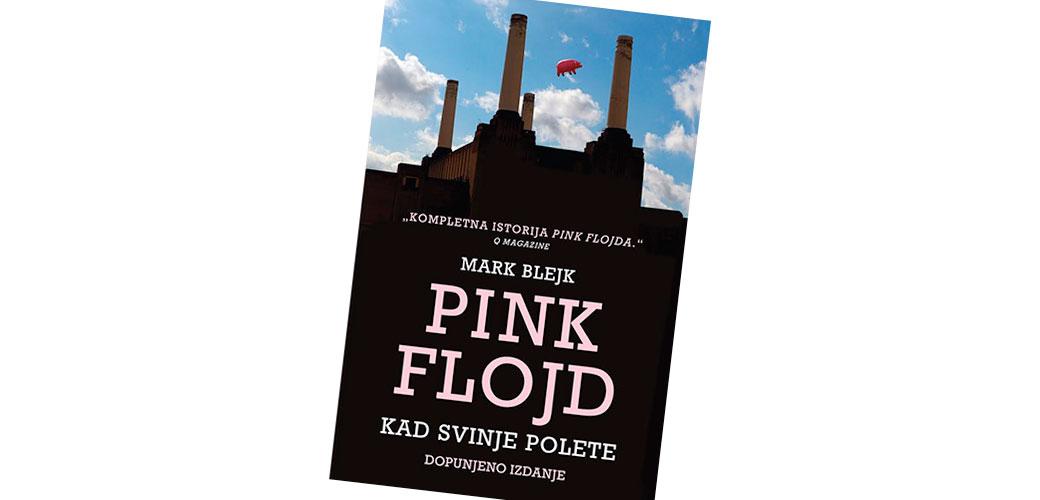 Kad svinje polete, Mark Blejk