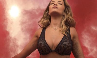 Rita Ora za Tezenis  %Post Title