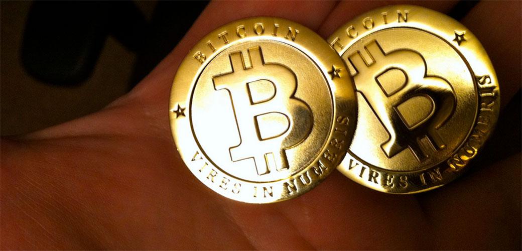 Slika: Bitcoin vredniji od zlata