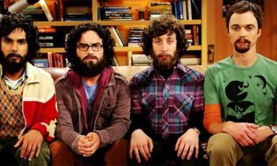 Potvrđene još dve sezone The Big Bang Theory  %Post Title