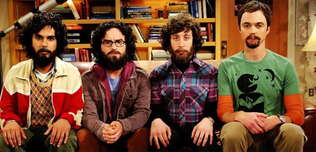 Slika: Potvrđene još dve sezone The Big Bang Theory