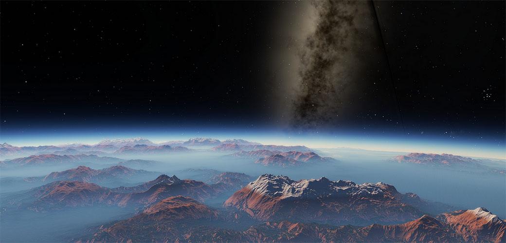 Slika: 10 razloga zbog kojih je Trappist-1 užasno važno otkriće