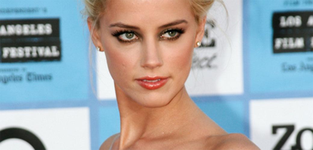 Slika: Amber Heard voli žene i nije uništila karijeru