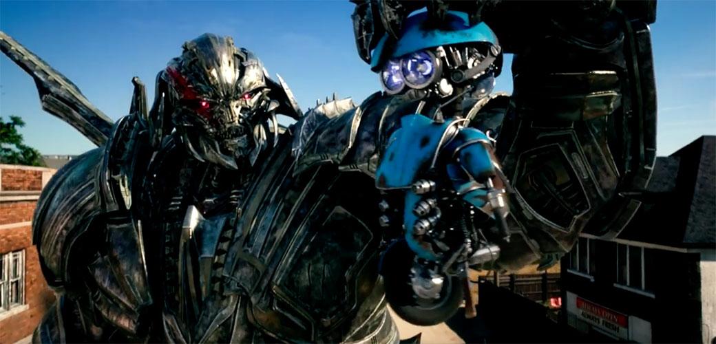 Slika: Trailer za peti film o Transformersima
