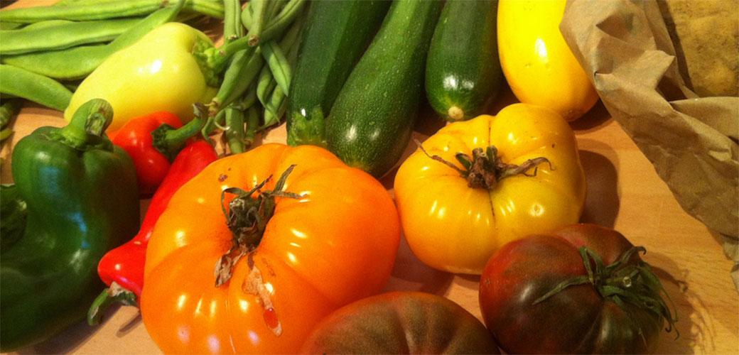 Slika: Evo kako klimatske promene utiču na hranu