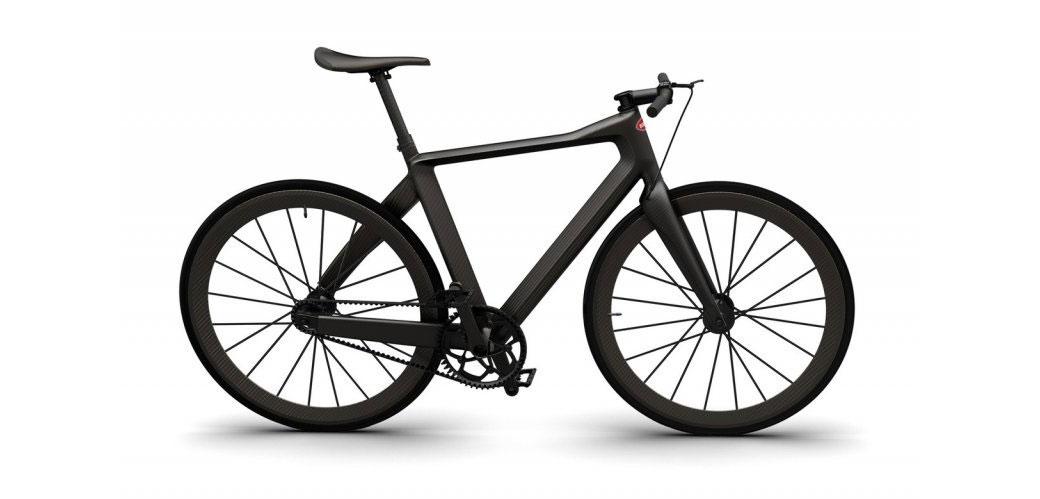Bugatti bicikl je solidno skup