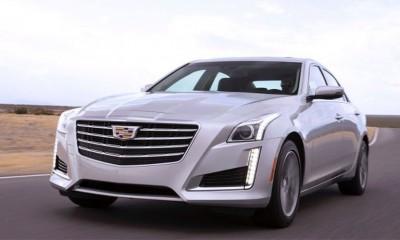 "Cadillac ""priča"" sa drugim automobilima na putu  %Post Title"