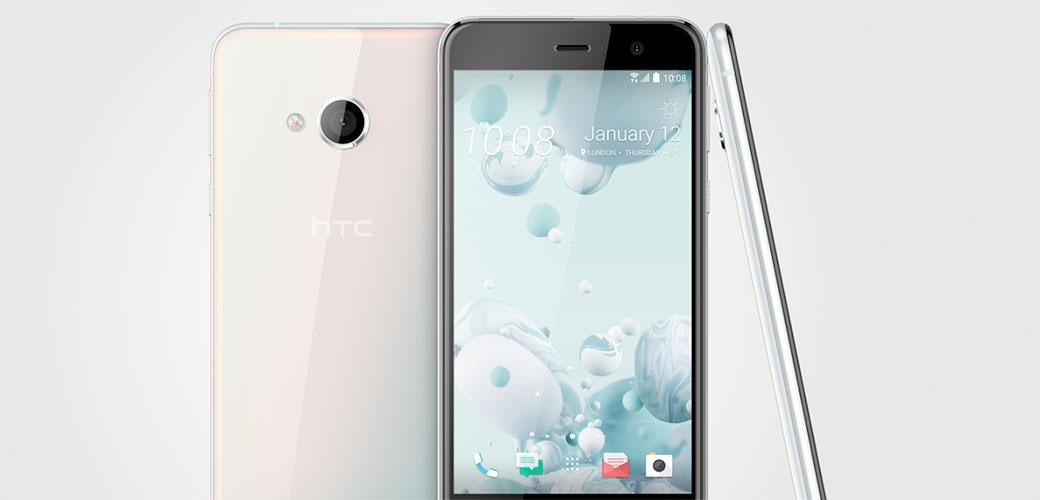 Novi HTC U Ultra i U Play