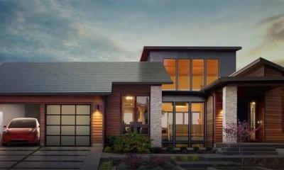 Tesla: Solarni krov stiže do kraja godine