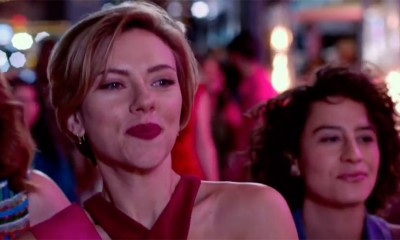 Scarlett Johansson u komediji Rough Night  %Post Title