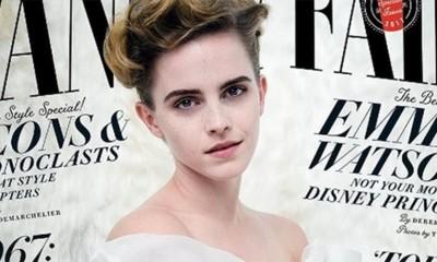 Emma Watson u toplesu naljutila feministkinje