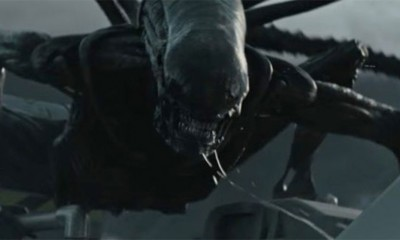 Novi trailer za Alien  %Post Title