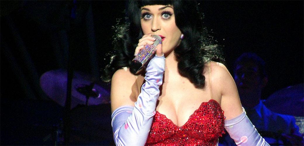 Procurele nove pesme Katy Perry