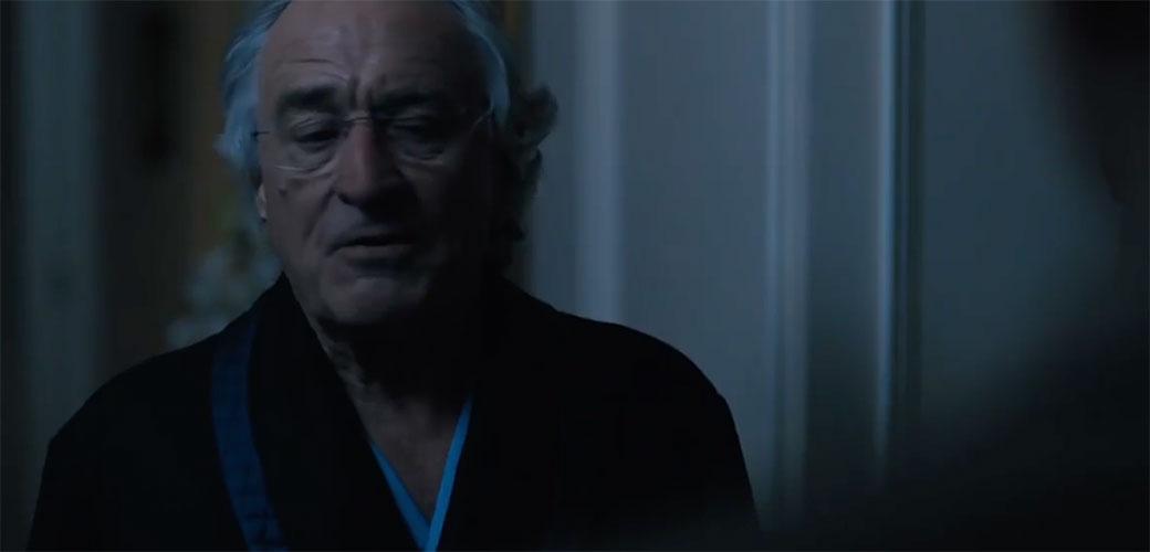 Robert De Niro kao veliki prevarant