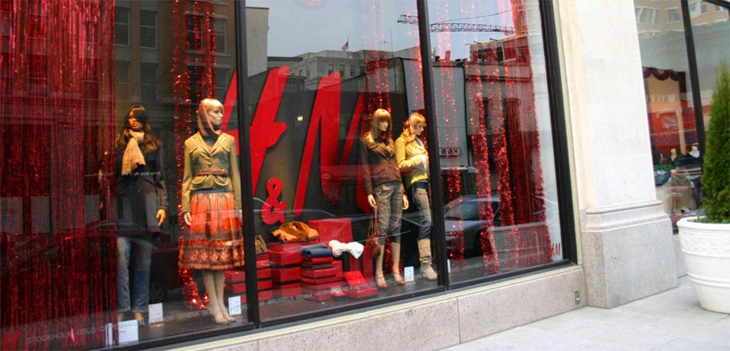 Slika: H&M pokreće novi brend