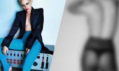 Kristen Stewart slikao Mario Testino