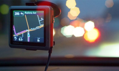 Navigacija u autu nas čini glupljim