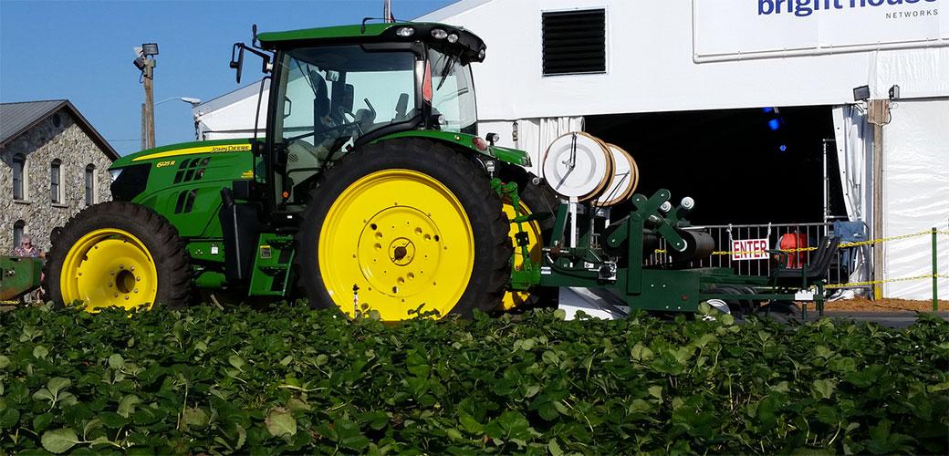 Slika: Da li je traktor koji ste kupili baš vaš?